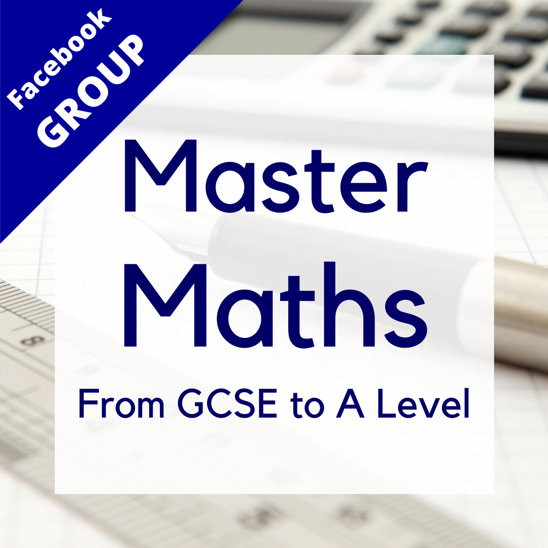 Master Maths Group